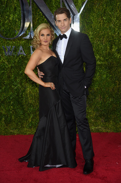 Orfeh e Andy Karl